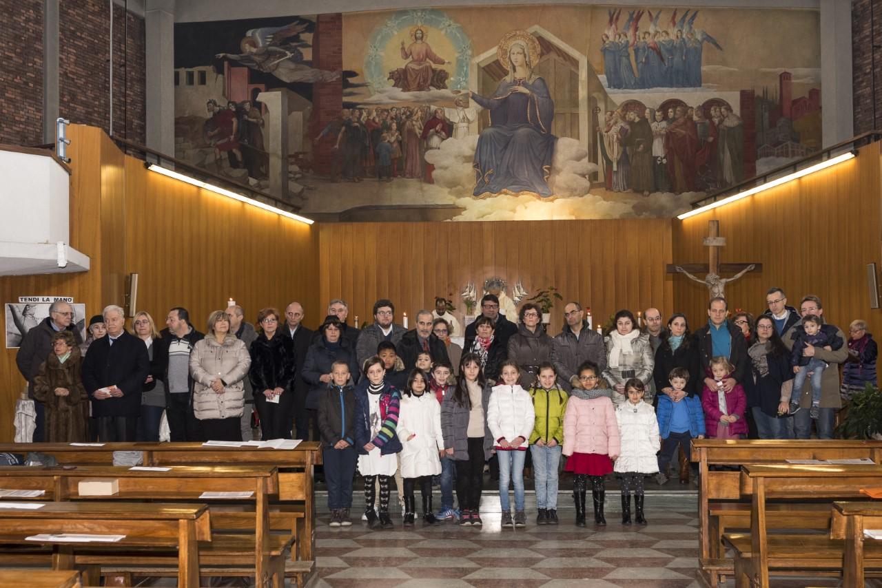 Famiglie cristiane oggi